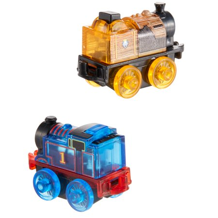Thomas & Friends MINIS Light-Ups 2-Pack #1