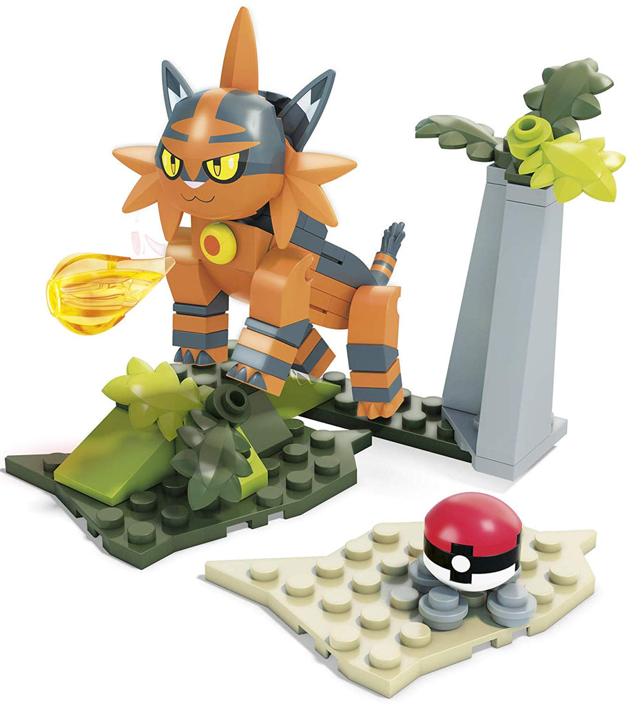 Pokemon Torracat Building Set