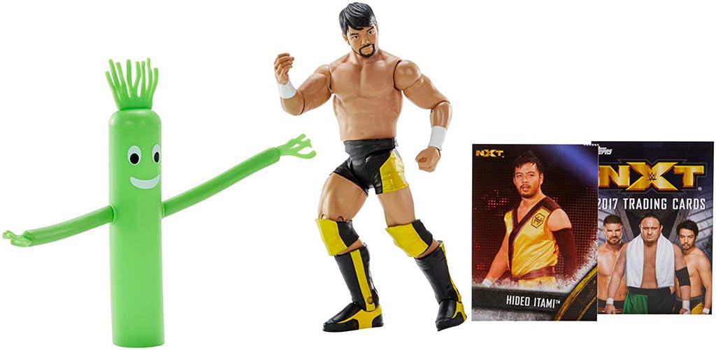 WWE NXT Takeover Hideo Itami Action Figure