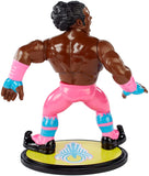 WWE Xavier Woods Retro App Action Figure
