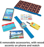 Fisher-Price On the Go Wallet
