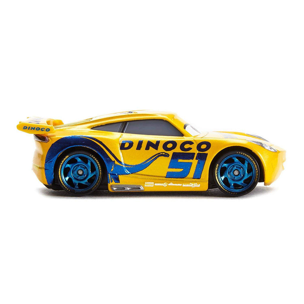 Disney/Pixar Cars 3 Dinoco Cruz Ramirez Die-Cast Vehicle