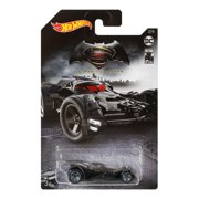 Hot Wheels DC Batman v Superman Batmobile Collector Vehicle
