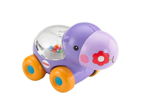 Fisher-Price Disney Minnie Mouse Clubhouse Minnie's Pink Thunder Vehicle