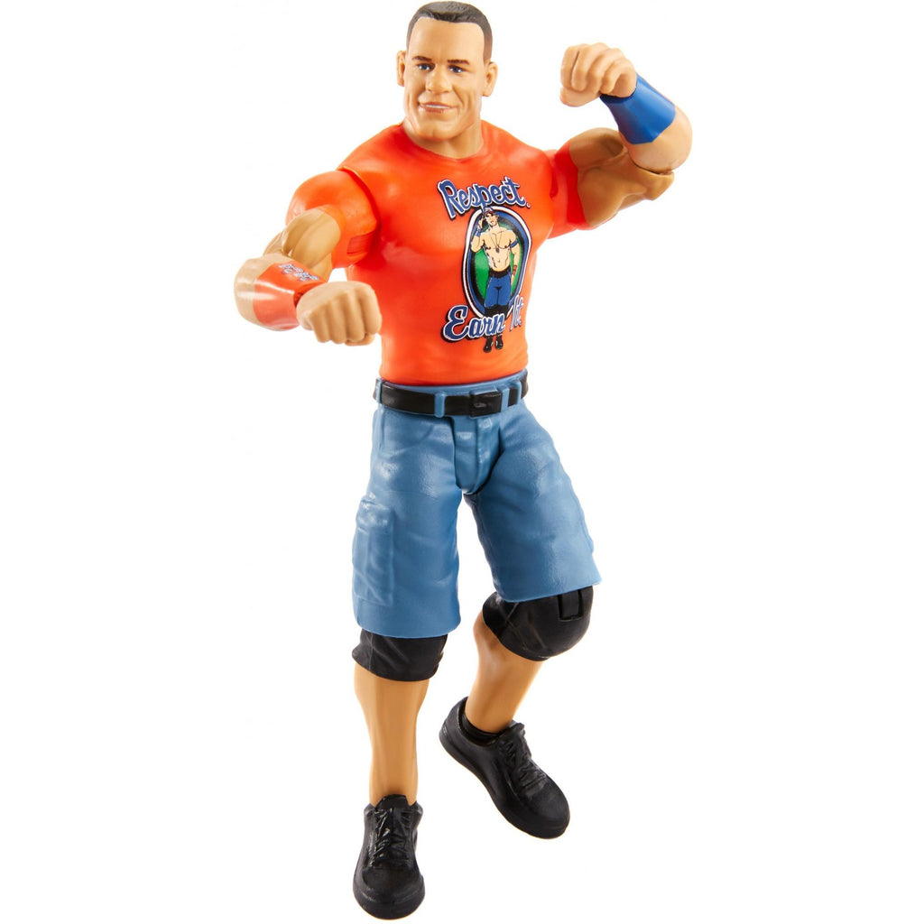 WWE Figure Series #88 John Cena