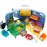 Little People Songs & Sounds Camper