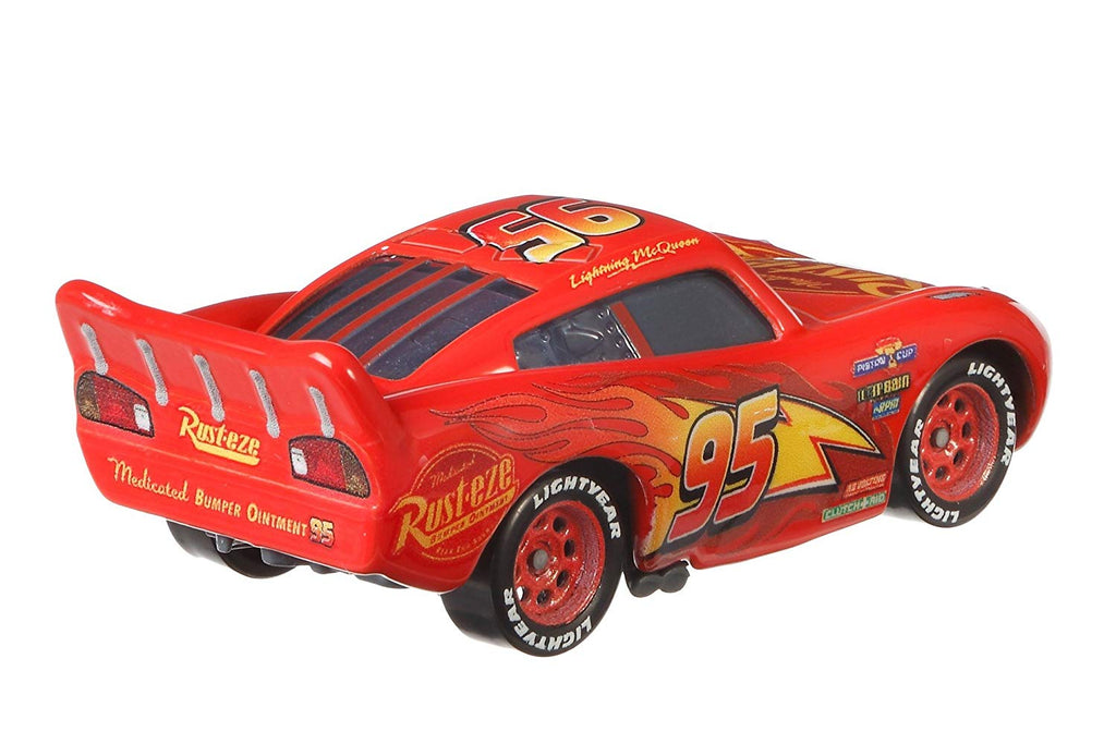Disney/Pixar Cars 3 Lightning McQueen Die-Cast Vehicle