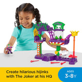 Imaginext  DC Super Friends The Joker Laff Factory