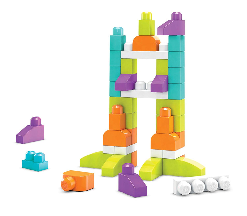 Mega Bloks Imagination Block Buildable Playset