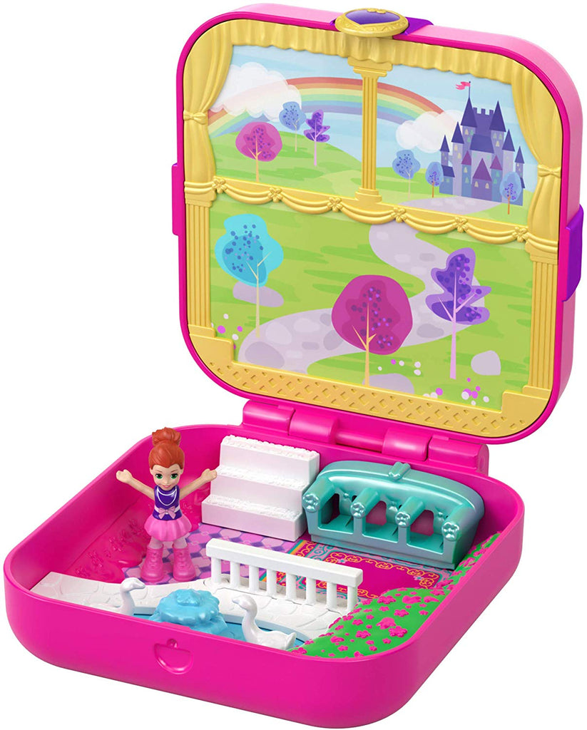 Polly Pocket Lil' Princess Pad