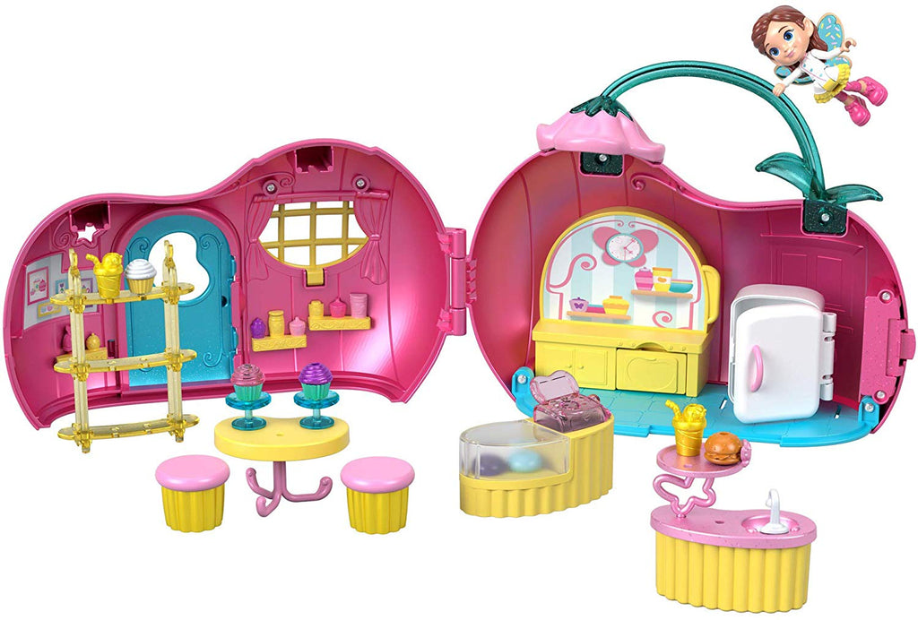 Butterbean's Cafe On The Go Cafe Playset