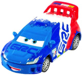 Disney Cars Raoul Caroule 1:55 Scale Diecast