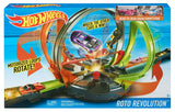Hot Wheels Roto Revolution Track Set