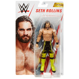 WWE Top Picks Seth Rollins 6 Inch Action Figure
