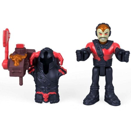 Imaginext DC Super Friends Steppenwolf