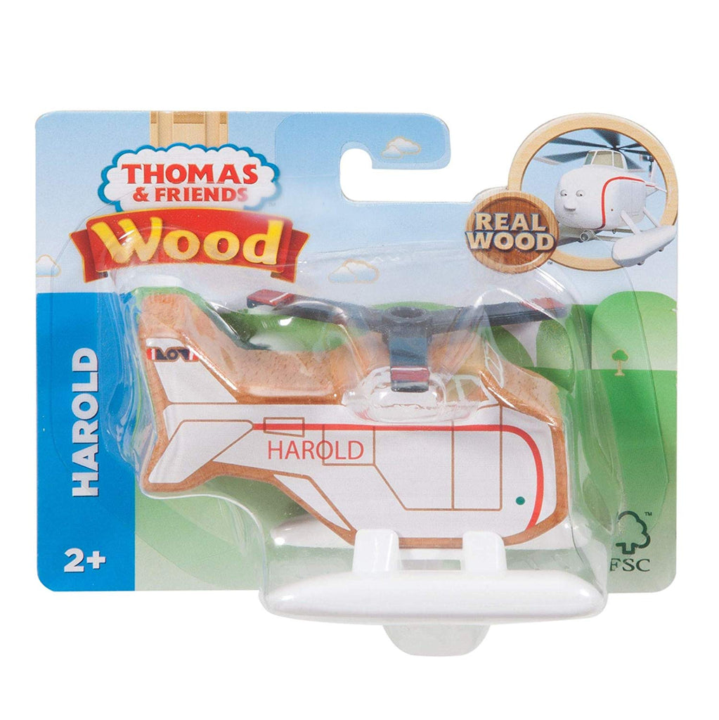 Fisher-Price Thomas & Friends Wood, Harold