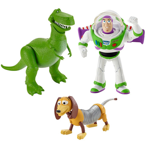 "Disney/Pixar Toy Story 4"" Basic Figures #4"