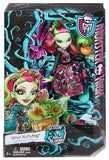 Monster High Gloom 'n Bloom Venus McFlytrap Doll