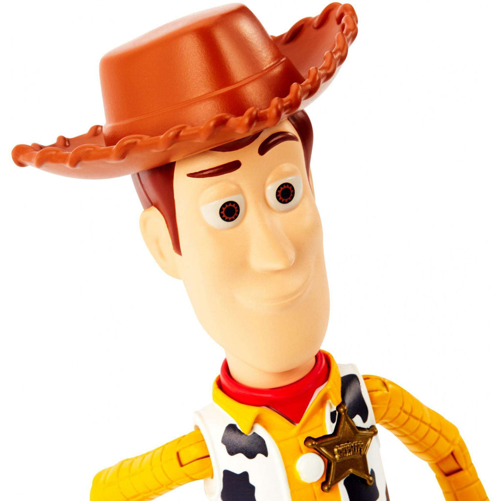 "Toy Story 7"" Talking Woody"