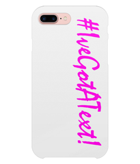 Ive Got A Text Love Island Iphone Case