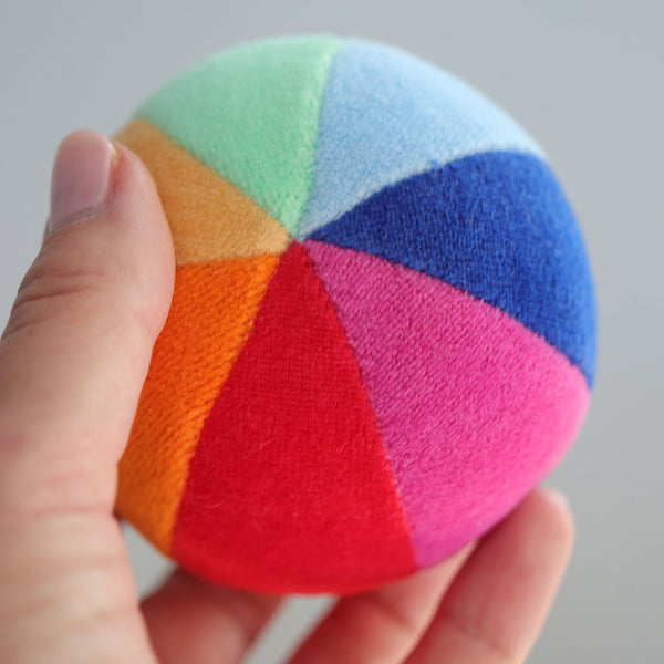 Grimm's Rainbow Ball