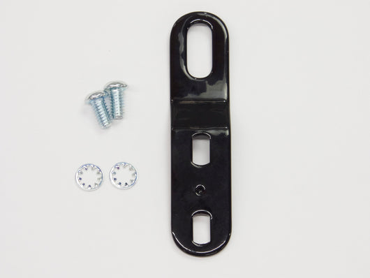 B1 Bracket Kit Black / Deuce 00-07 / Full length