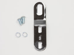 B1 Bracket Kit Chrome / Dyna 91-17 / Solo and Full Length