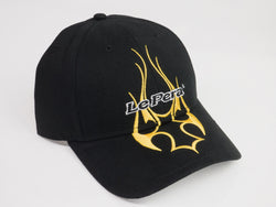 Le Pera Gold Inferno Hat