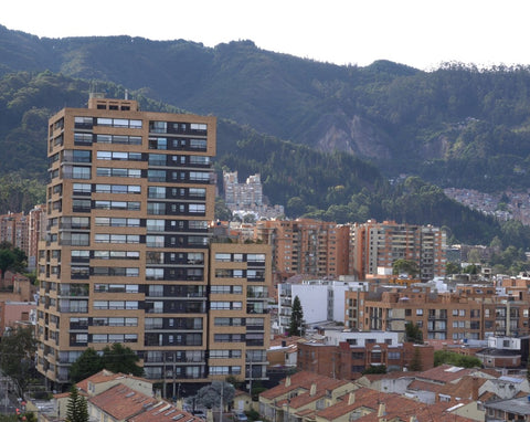 Bogota Colombia is a Wonderful Place for Manufacturing