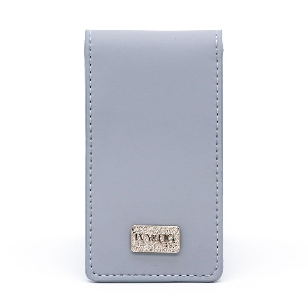 Ivy & Fig Wallet The Lanai Wallet - Fog