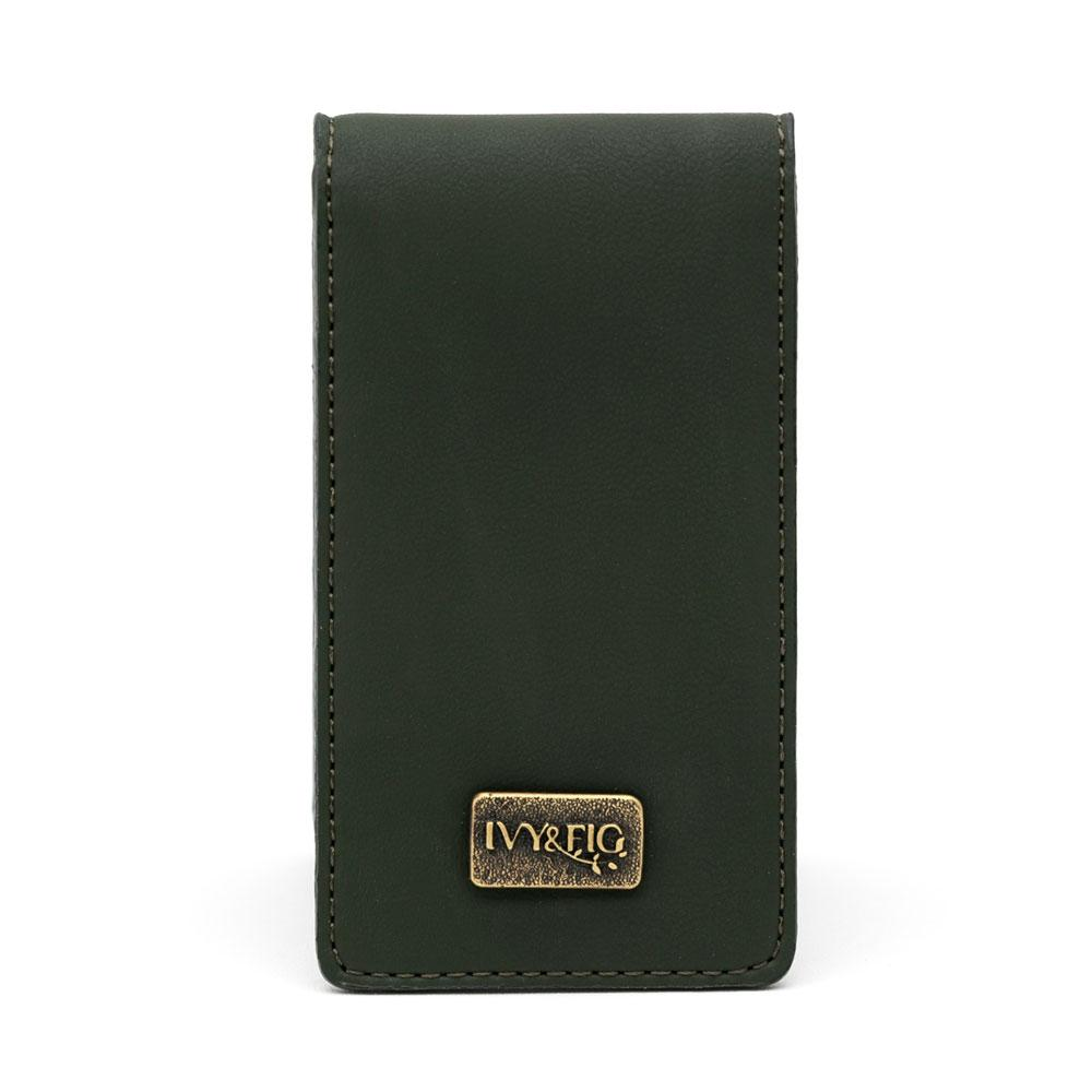 Ivy & Fig Wallet The Lanai Wallet - Ivy