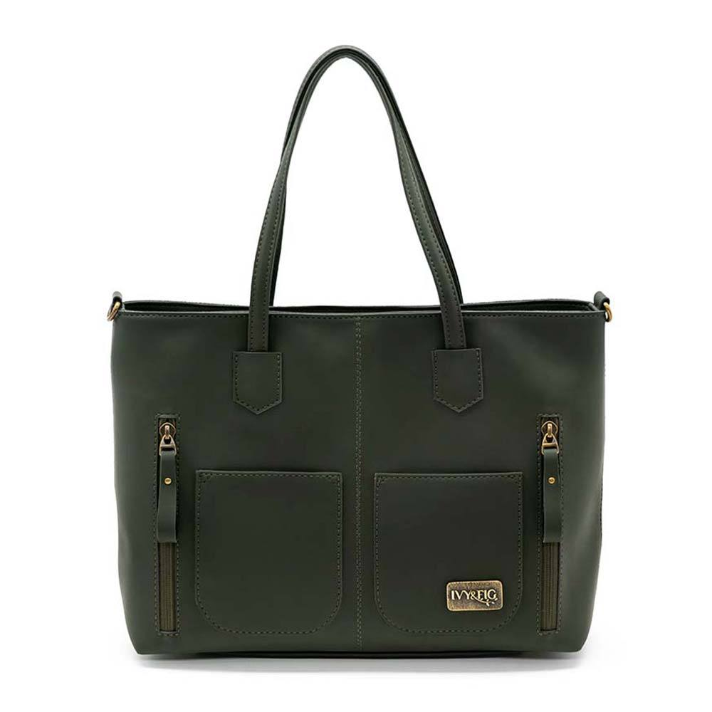 The Renata Handbag - IVY