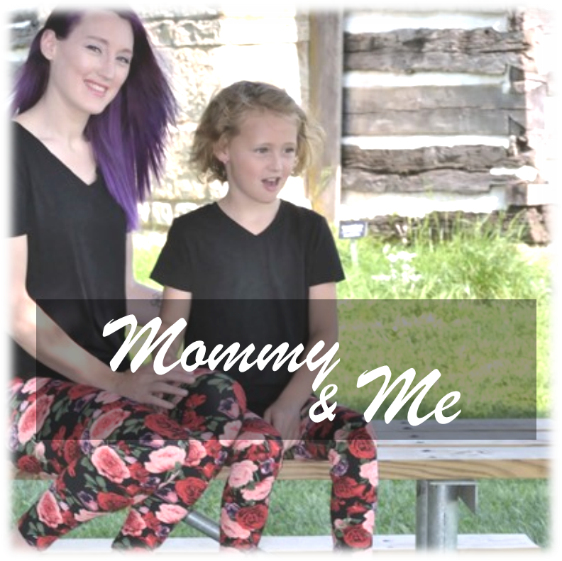 Mommy & Me (Kids)