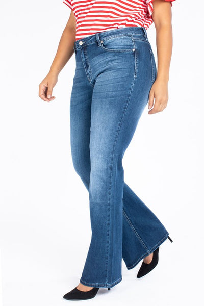 Fresno Medium Wash KanCan Jeans (item #02M)