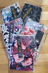 KIDS LEGGINGS CLEARANCE 5pk BUNDLE A Small (as pictured)