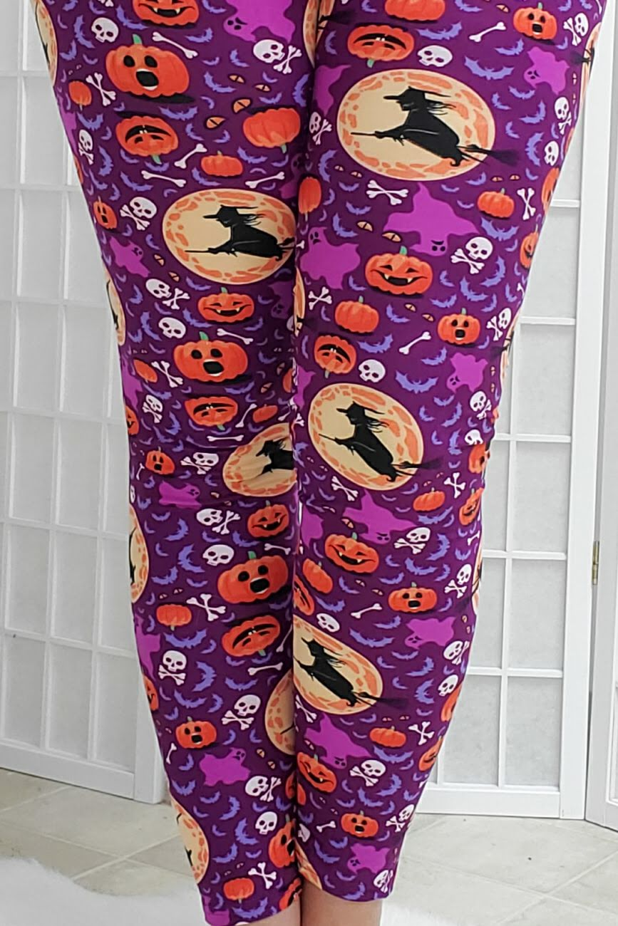 Witches Moon Leggings