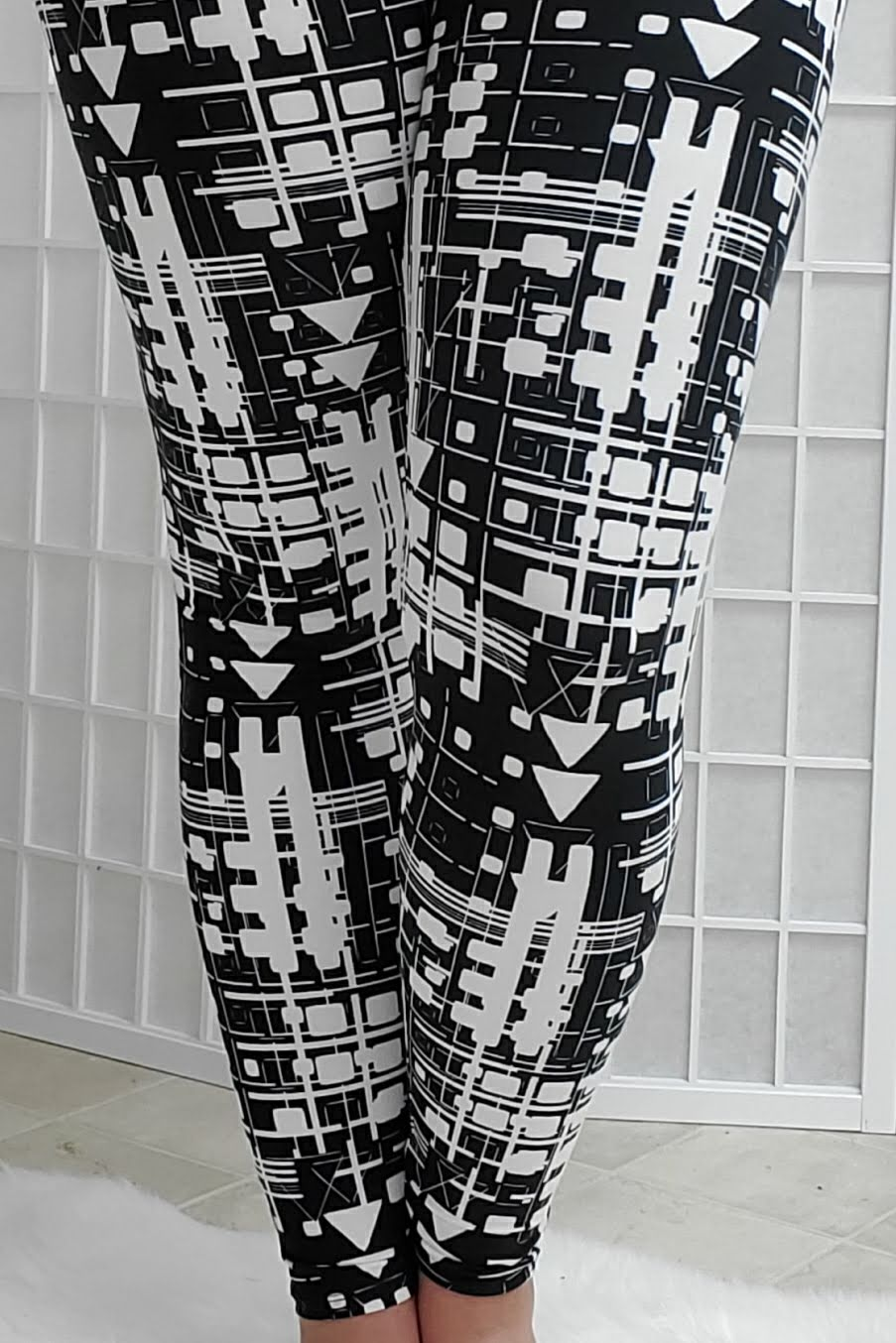 Calming Influence Leggings