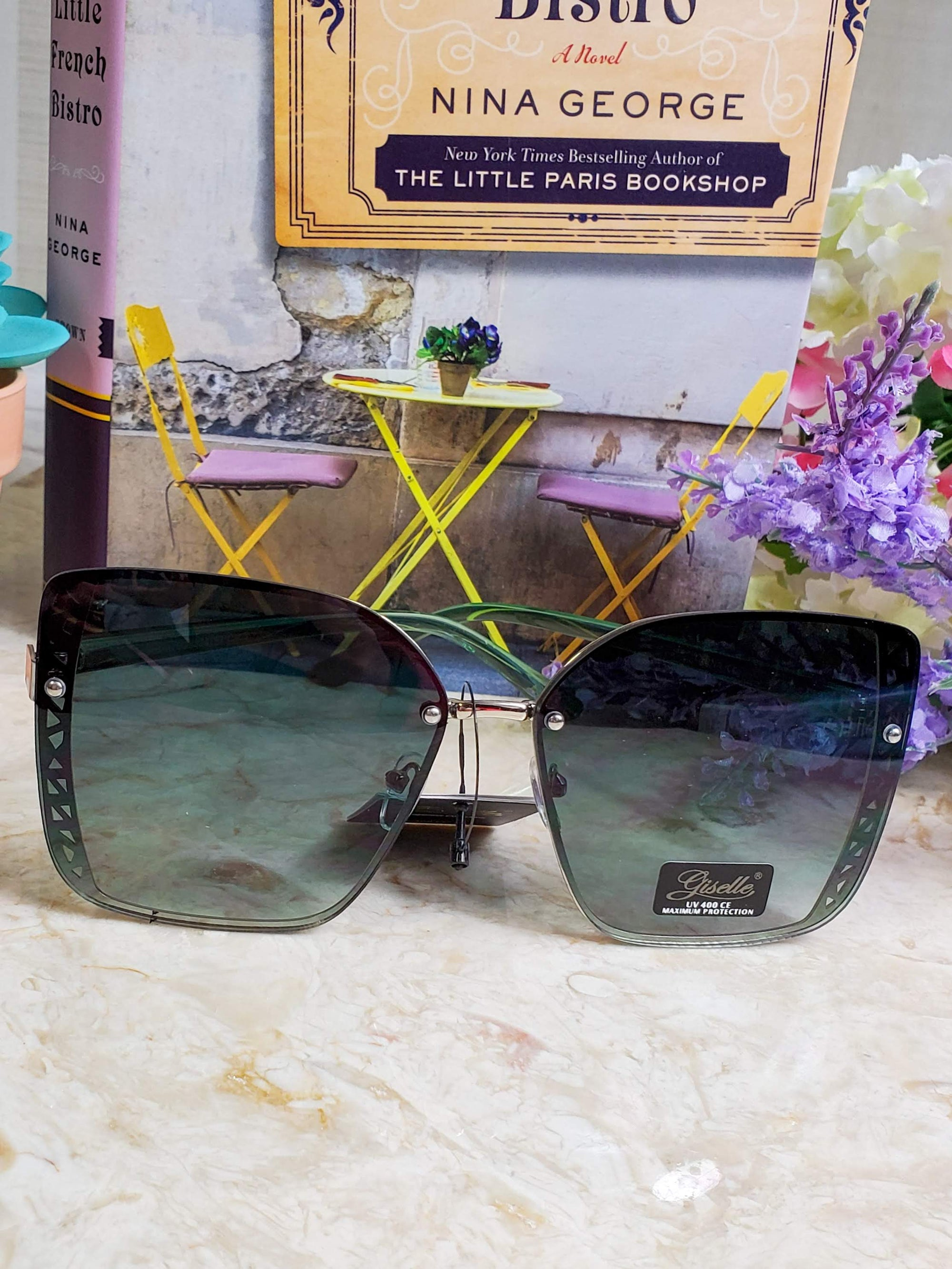 Bradley Green Sunglasses