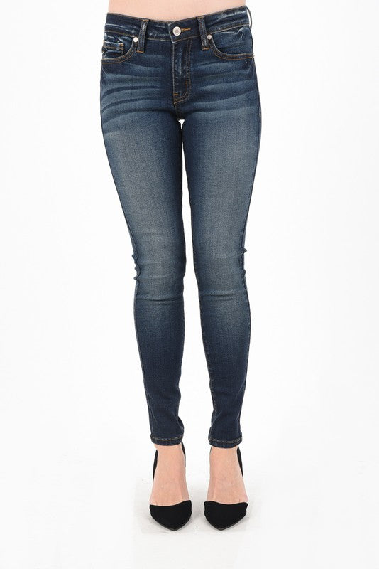Denver Dark Wash KanCan Jeans (item #85HY)