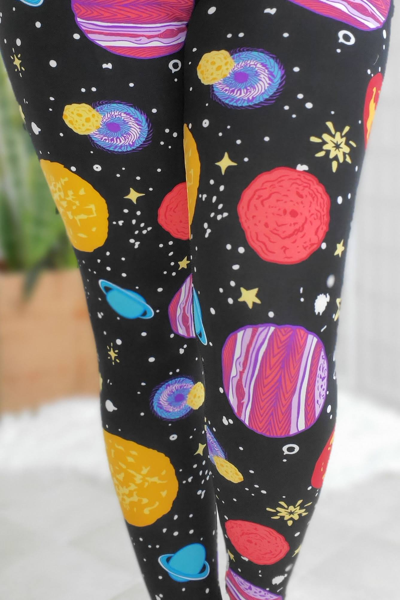 Solar System Leggings *SPECIALIZED*