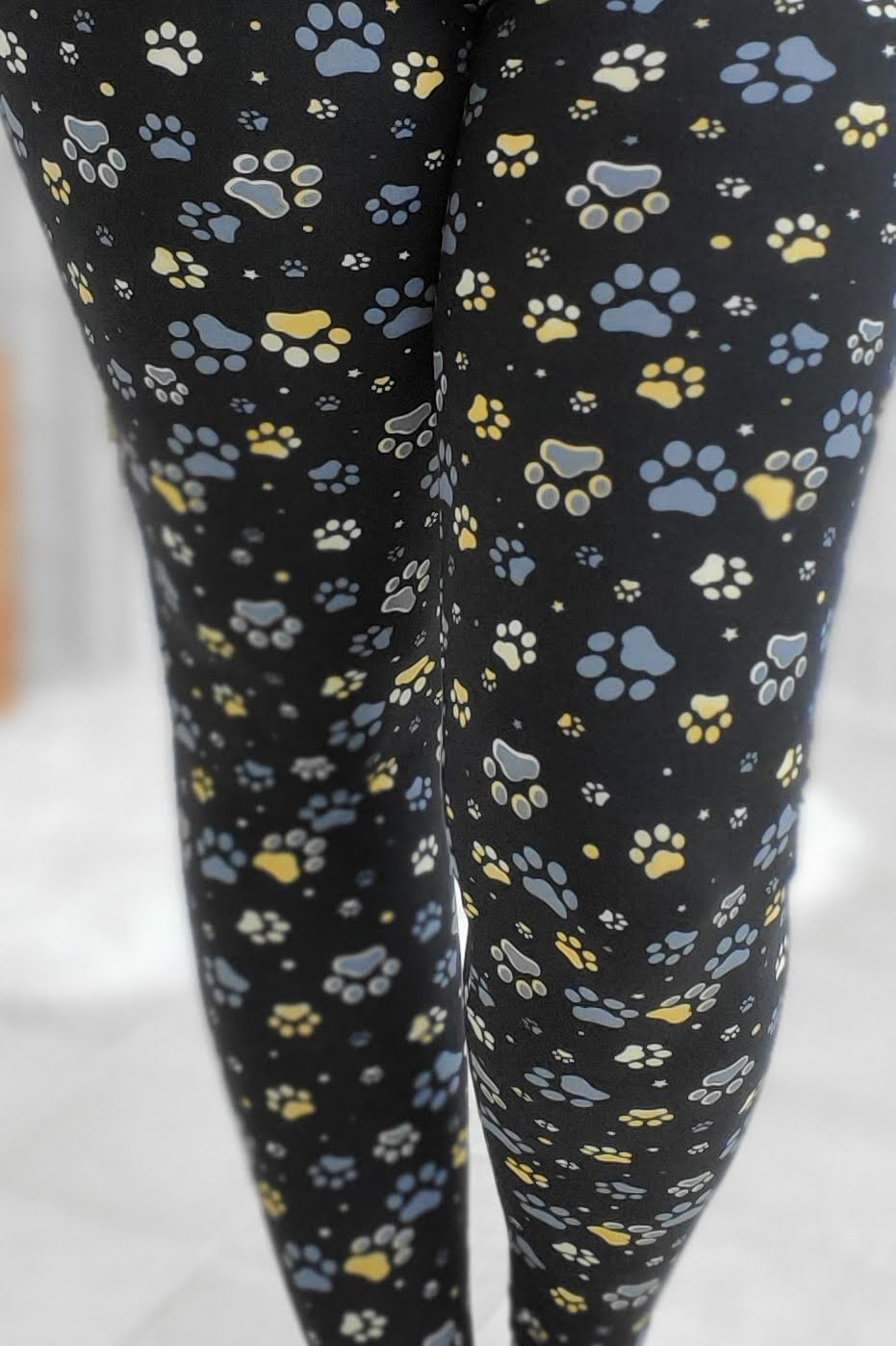Pet Lover Leggings *SPECIALIZED*