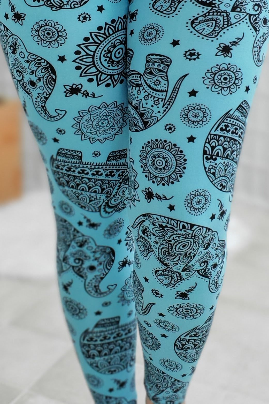 Mandala Leggings *SPECIALIZED*