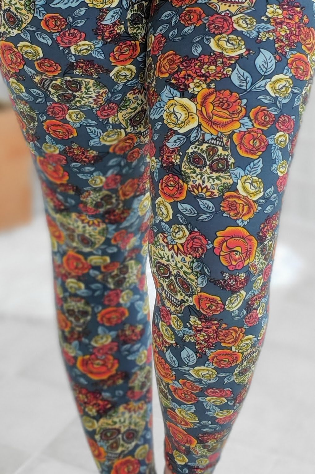 Vivid Autumn Leggings *SPECIALIZED*