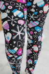 Warm Mittens Leggings