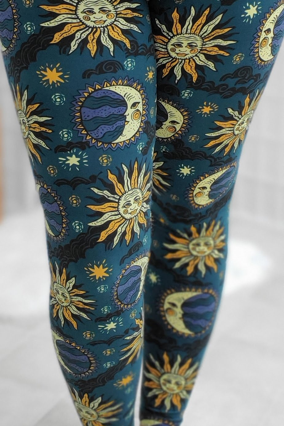 Solar Trip Leggings *SPECIALIZED*