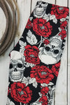 Skull Garden Leggings