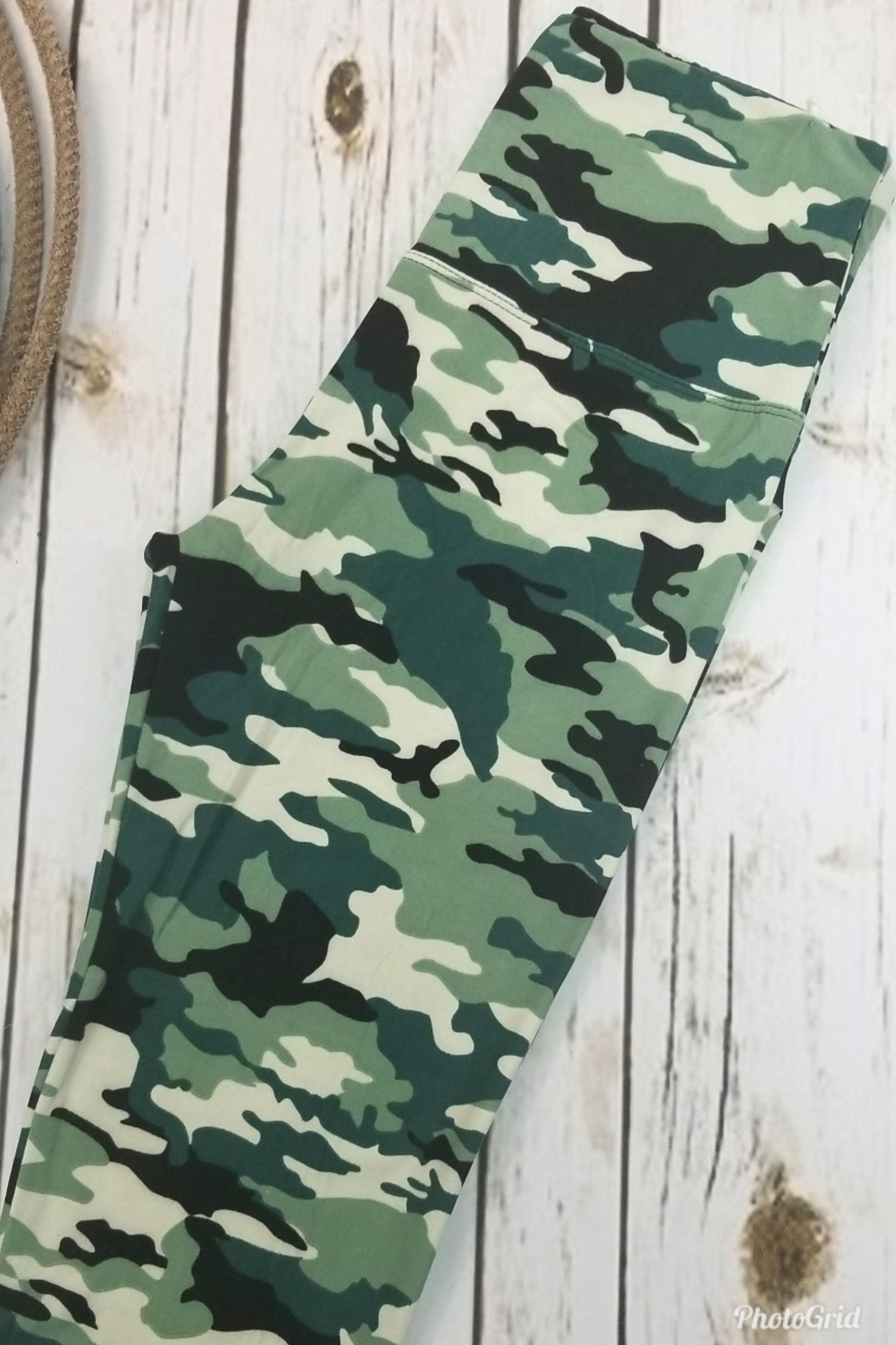 Combat Crew Leggings Yoga Band *SPECIALIZED*
