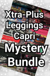 *MYSTERY BUNDLE 3pk Leggings/Capris Xtra-PLUS