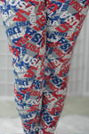 U.S.A. Leggings