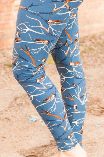 Natures Wonder Leggings *SPECIALIZED*